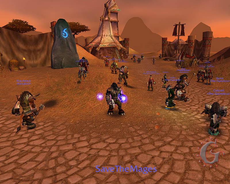 миры онлайн игра